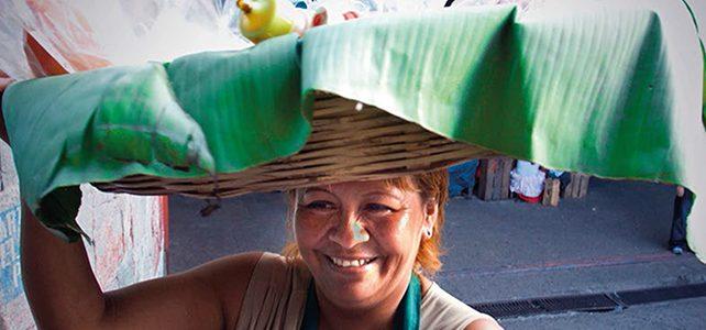 La mujer salvadoreña y sus roles