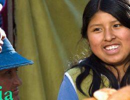 Marco normativo y políticas que promueven la inserción laboral | Bolivia