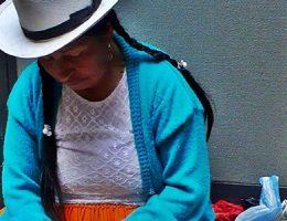 Mujeres, empoderamiento y trabajo informal | Ecuador