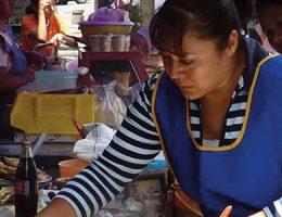 Políticas públicas que promueven el empoderamiento | México