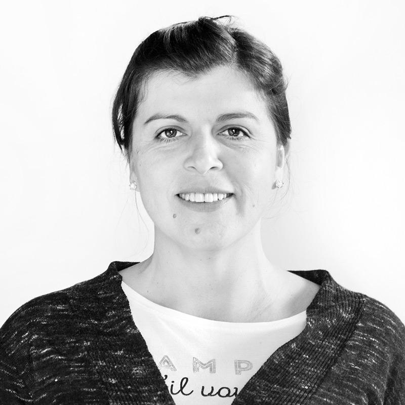 Mary Giménez